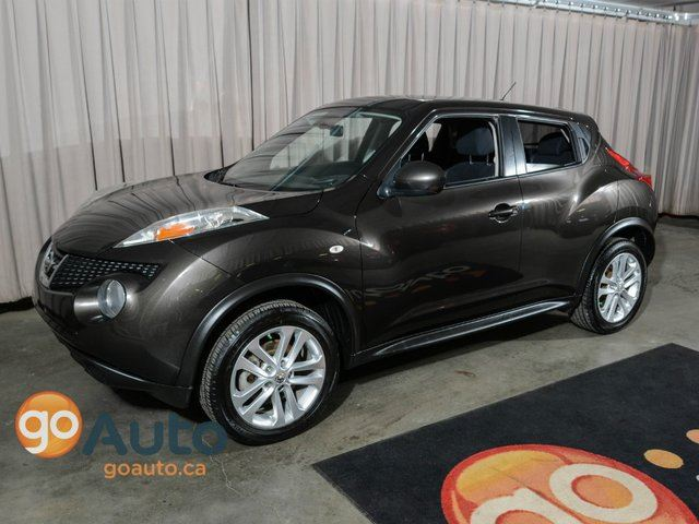 2013 nissan juke sv 4dr all wheel drive brown go nissan. Black Bedroom Furniture Sets. Home Design Ideas