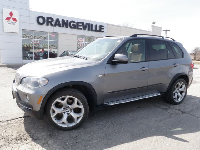 2008 bmw x5 caledon ontario used car for sale 2103577. Black Bedroom Furniture Sets. Home Design Ideas