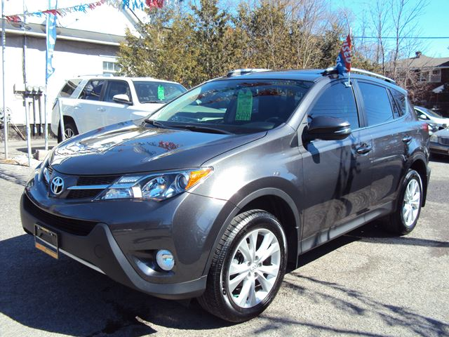 2013 toyota rav4 limited 4wd financing available 0down. Black Bedroom Furniture Sets. Home Design Ideas