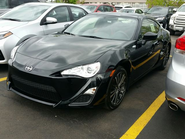2015 scion fr s release series 1 0 mississauga ontario used car for. Black Bedroom Furniture Sets. Home Design Ideas
