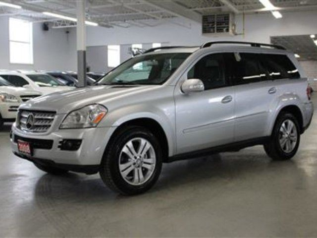 2008 mercedes benz gl class gl 320cdi navigation dvd for Mercedes benz gl class 2008 for sale