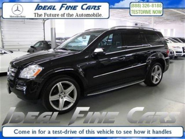 2010 mercedes benz gl class gl550 4matic amg sport package for 2010 mercedes benz gl class