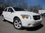 2011 Dodge Caliber SXT, ALLOYS, HTD. SEATS, 55K! in Stittsville, Ontario