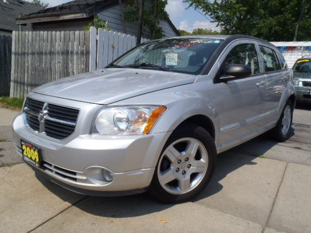 2009 DODGE Caliber SXT in Hamilton, Ontario