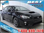 2015 Subaru Impreza SPORT TECH NAV, LEATHER, SUNROOF in Red Deer, Alberta