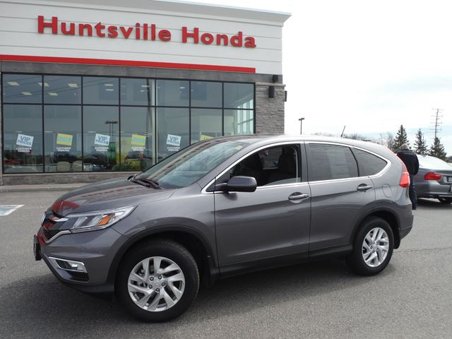 2015 honda cr v ex l grey huntsville honda new. Black Bedroom Furniture Sets. Home Design Ideas