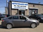 2009 Ford Focus SE 4dr Sedan in Edmonton, Alberta