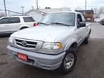 2002 Mazda 2WD B-Series Pickup