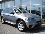 2011 BMW X5 3.5 Xdrive DIESEL in North Vancouver, British Columbia