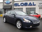 2012 Nissan Maxima SV - ONE OWNER NO ACCIDENTS in Ottawa, Ontario