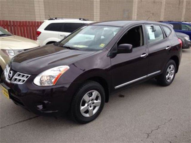 New And Used Nissan Rogue Cars For Sale In Ottawa Ontario