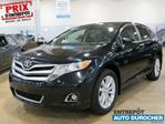 2014 Toyota Venza LE(4x4, Auto, Air clim., Cruise., Sin++ge n++lect., in Laval, Quebec