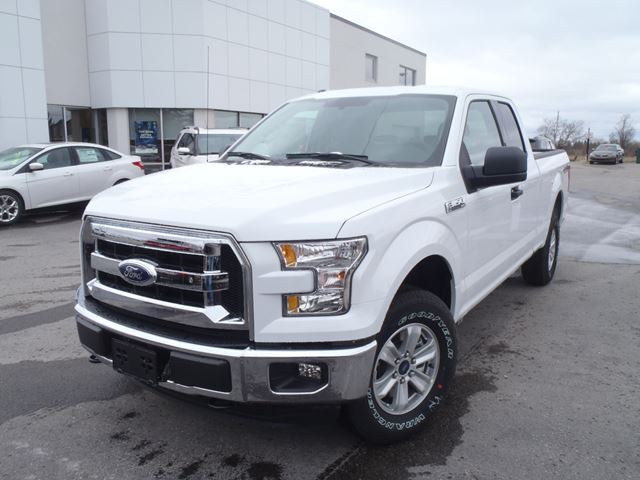 2015 ford f 150 xlt port perry ontario new car for sale 2115616. Black Bedroom Furniture Sets. Home Design Ideas