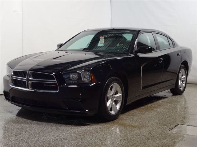 2013 dodge charger se a c gr pointe aux trembles quebec used car for s. Cars Review. Best American Auto & Cars Review