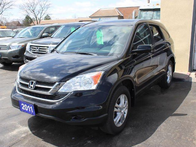 2011 honda cr v ex l awd sunroof black 9 auto sales. Black Bedroom Furniture Sets. Home Design Ideas