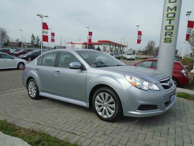 2012 subaru legacy 3 6r limited whitby ontario car for for Subaru motors finance online payment