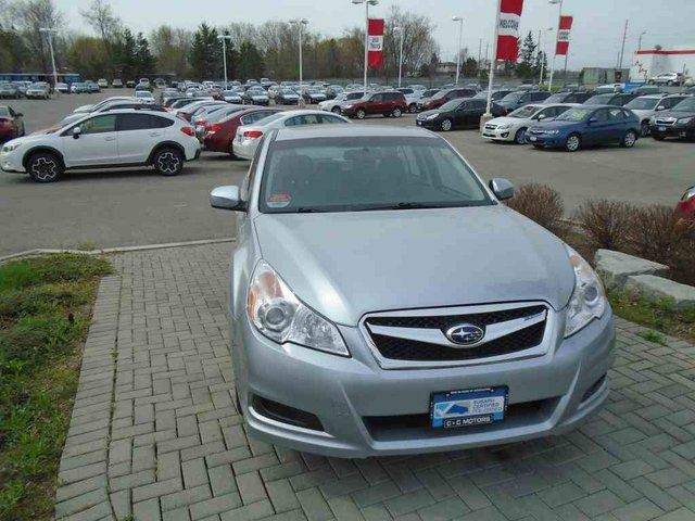 2012 subaru legacy 3 6r limited whitby ontario car for. Black Bedroom Furniture Sets. Home Design Ideas