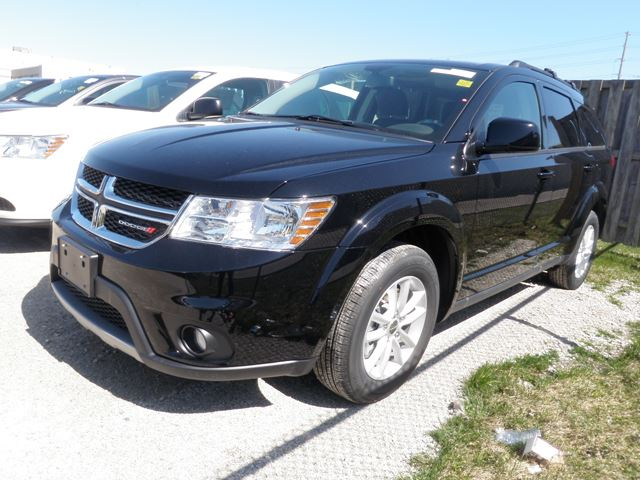 2015 dodge journey sxt milton ontario new car for sale 2122168. Black Bedroom Furniture Sets. Home Design Ideas