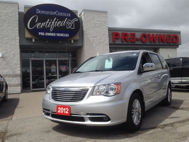 2012 chrysler town and country limited 157 b w hst 0. Black Bedroom Furniture Sets. Home Design Ideas