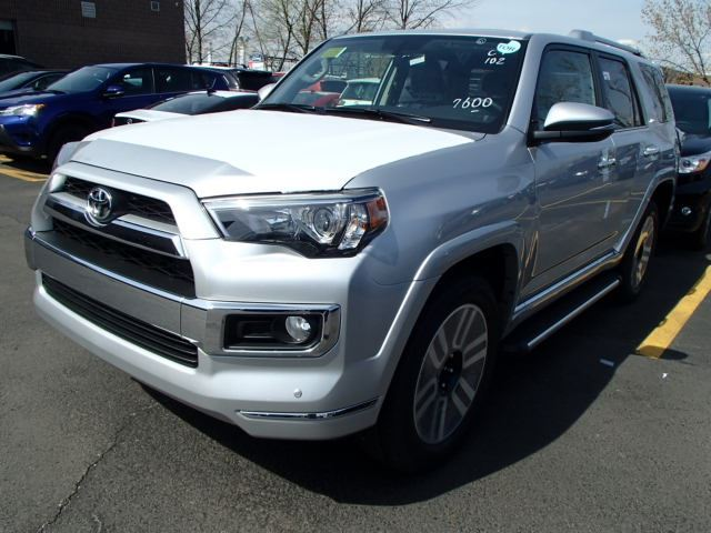 2015 toyota 4runner limited mississauga ontario used car for sale 2123853. Black Bedroom Furniture Sets. Home Design Ideas