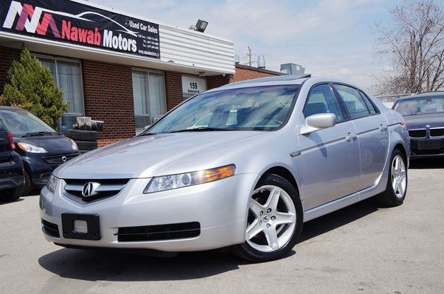 2006 acura tl w navigation pkg silver nawab motors. Black Bedroom Furniture Sets. Home Design Ideas