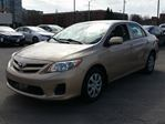 2012 Toyota Corolla           in Scarborough, Ontario