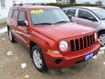 2010 Jeep Patriot North in Mount Forest, Ontario