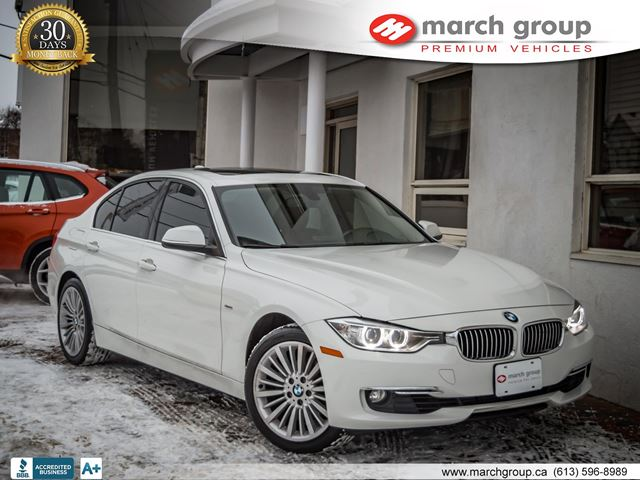 2013 bmw 328i xdrive sedan luxury line alpine white. Black Bedroom Furniture Sets. Home Design Ideas