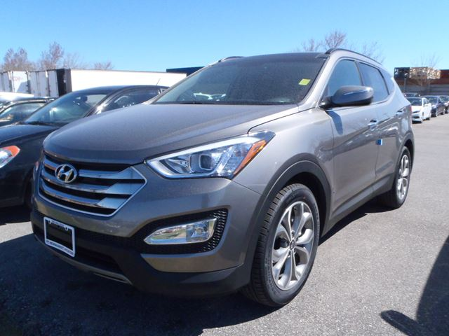 New Used Hyundai Santa Fe For Sale In Ontario Autos Post