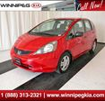 2011 Honda Fit *Cruise! A/C & More!* in Winnipeg, Manitoba