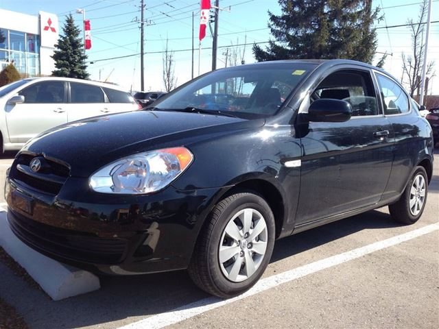 2011 Hyundai Accent L Waterloo Ontario Used Car For