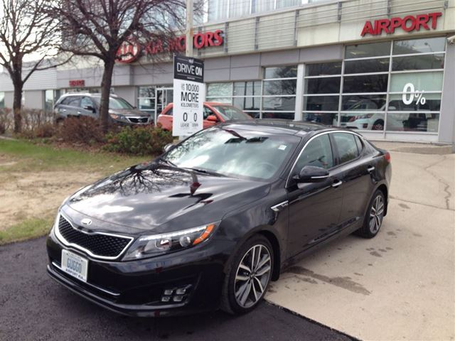 2014 kia optima sx turbo d best d shaped steering mississauga ontario used car for sale. Black Bedroom Furniture Sets. Home Design Ideas