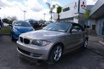 2009 BMW 1 Series COUPE CABRIOLET CONVERTIBLE in Gatineau, Quebec