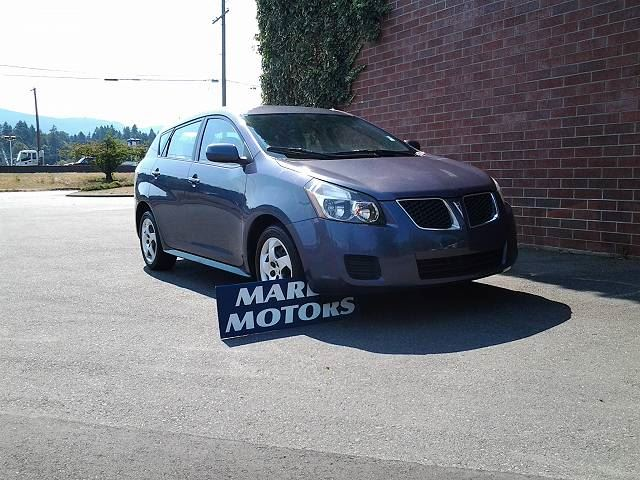 2009 PONTIAC VIBE 1.8L in Koksilah, British Columbia