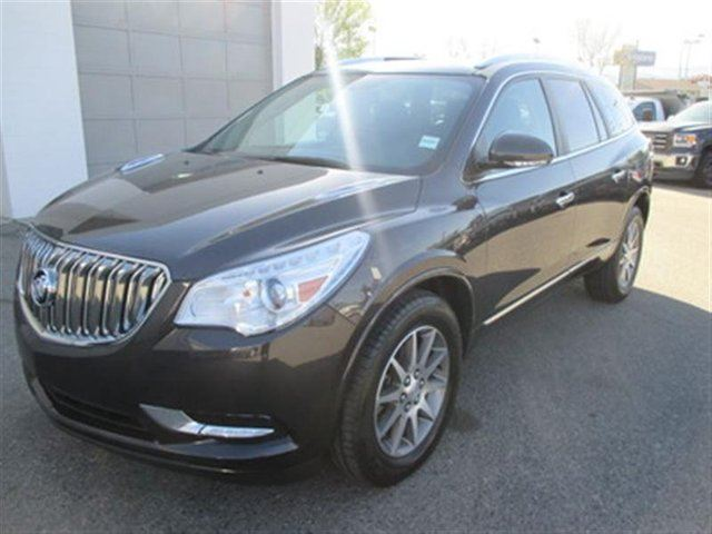 2013 BUICK ENCLAVE Leather in Kelowna, British Columbia