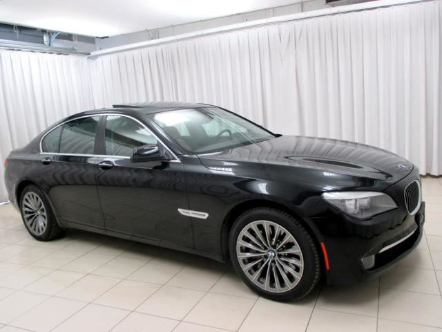 2012 bmw 7 series 750i x drive awd executive package w navigatio black o 39 regan 39 s bmw and. Black Bedroom Furniture Sets. Home Design Ideas