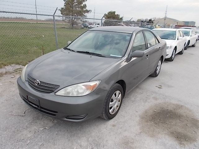2002 toyota camry le innisfil ontario used car for sale 2131453. Black Bedroom Furniture Sets. Home Design Ideas