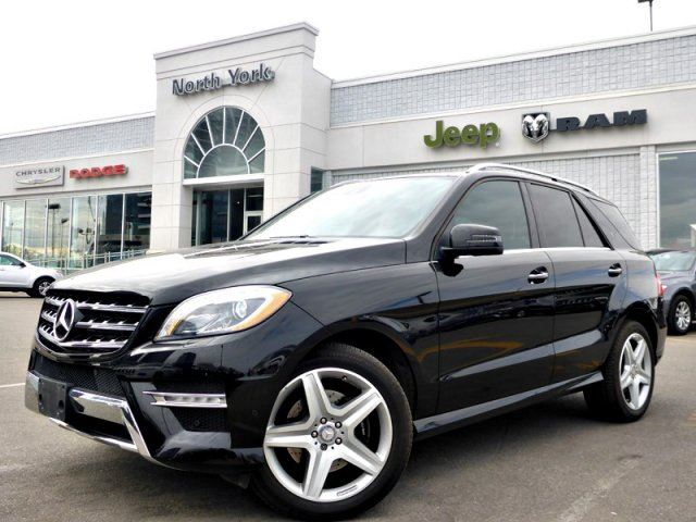 2013 mercedes benz ml350. Black Bedroom Furniture Sets. Home Design Ideas