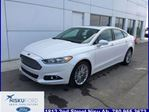 2014 Ford Fusion SE Luxury Sedan Navigation Moonroof and lots more! in Leduc, Alberta