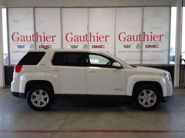 2015 gmc terrain sle 1 winnipeg manitoba used car for sale 2132440. Black Bedroom Furniture Sets. Home Design Ideas