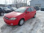 2006 Chevrolet Optra LS in Ottawa, Ontario