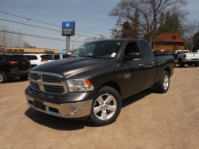 2015 dodge ram 1500 slt huntsville ontario new car for sale 2134004. Black Bedroom Furniture Sets. Home Design Ideas