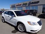 2012 Chrysler 200 Limited w/Bluetooth in High River, Alberta
