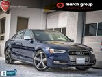 2014 Audi S4 Technik 3.0L V6 Supercharged Engine with 7sp S  in Ottawa, Ontario