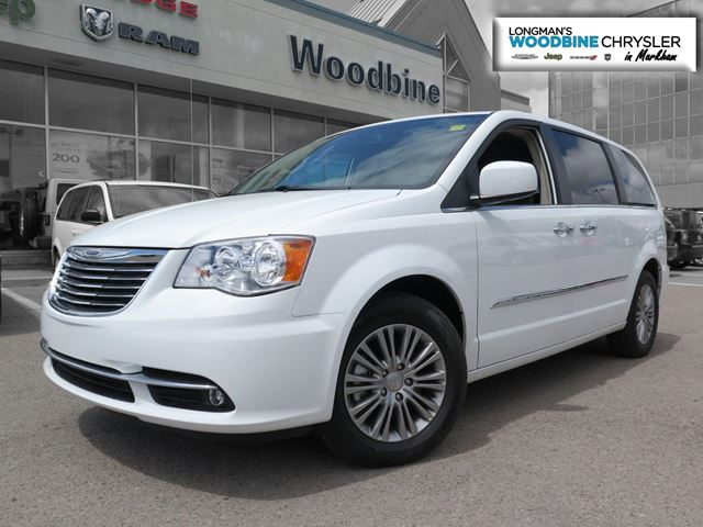 2014 chrysler town and country touring markham ontario used car for. Cars Review. Best American Auto & Cars Review