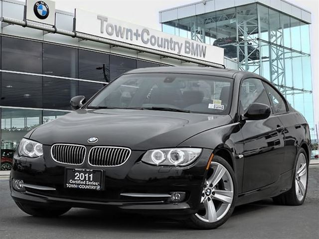2011 bmw 3 series 328 black town and country bmw. Black Bedroom Furniture Sets. Home Design Ideas