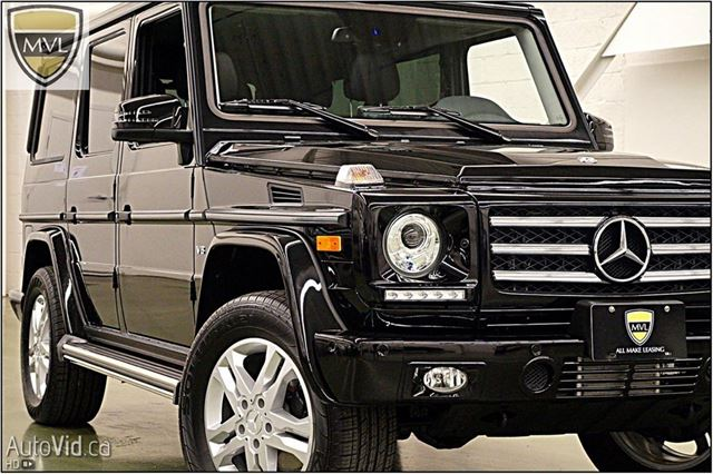 2015 mercedes benz g class 4matic lease only oakville for Mercedes benz used car lease