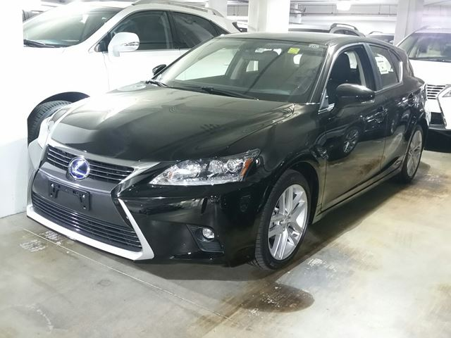 2015 lexus ct 200h touring black erin park lexus new car. Black Bedroom Furniture Sets. Home Design Ideas