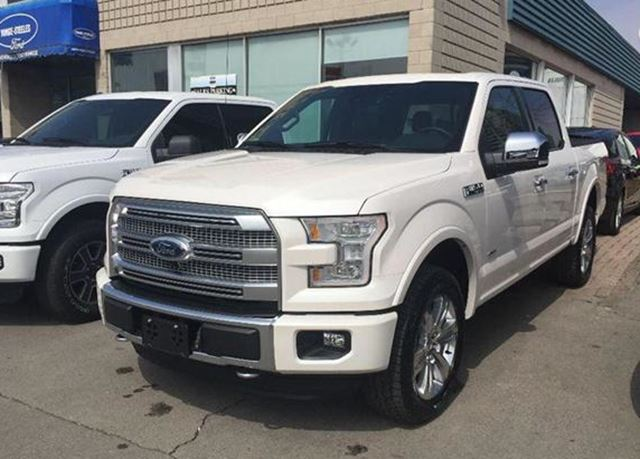 2015 ford f 150 gas mileage what we know so. Black Bedroom Furniture Sets. Home Design Ideas