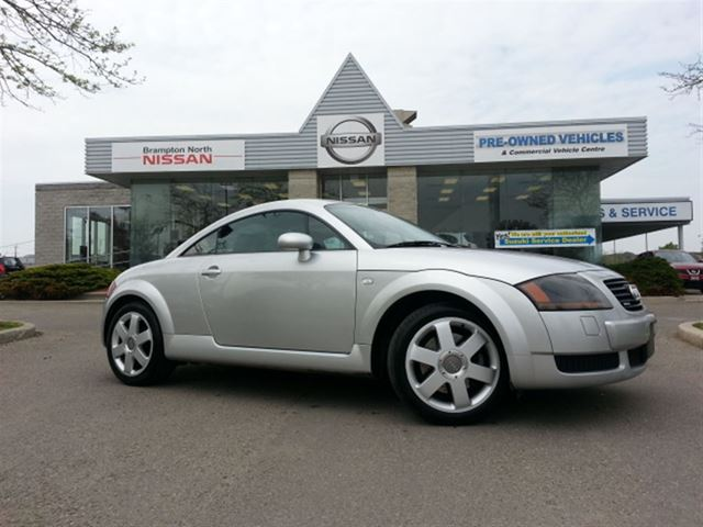 2000 audi tt quattro awd leather cloth heated seats. Black Bedroom Furniture Sets. Home Design Ideas